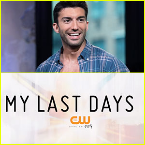 The CW To Air Justin Baldoni's 'My Last Days' Series as Three-Night Event