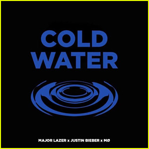 Justin Bieber Drops New Song 'Cold Water' with Major Lazer - Listen Now!