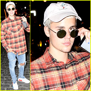 Justin Bieber Has a New Song Out This Friday!
