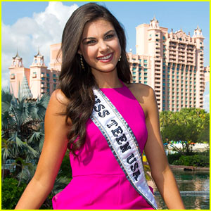 Katherine Haik Reveals The 5 Things She Learned Ahead of Miss Teen USA 2016 Competition