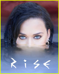 Watch Katy Perry's 'Rise' Video Teaser Now!