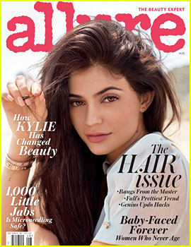 Kylie Jenner Reveals the Most Challenging Thing About Her Childhood