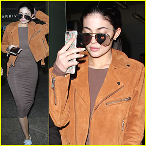 Kylie Jenner Doesn't Show The Real Her On Social Media