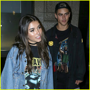 madison beer promises new music is �on it�s way� jack