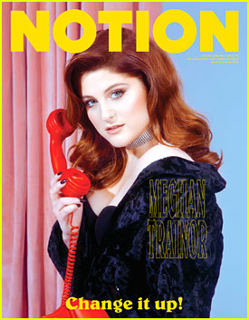 Meghan Trainor Did Not Expect To Rap On 'Thank You'