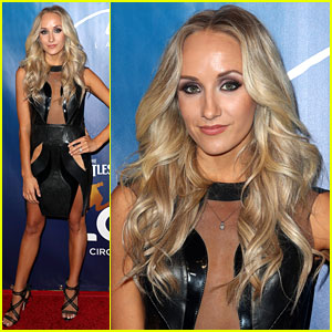 Nastia Liukin Had No Idea How To Use Regular Gym Equipment After Retirement