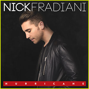 Nick Fradiani Releases Another Amazing Song 'Nobody' - Listen & Download Here!