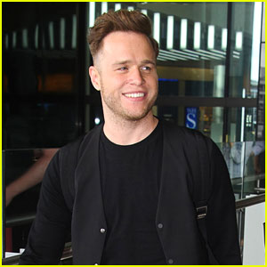 Olly Murs Says His Upcoming Album Is The 'Best Album' He's Done