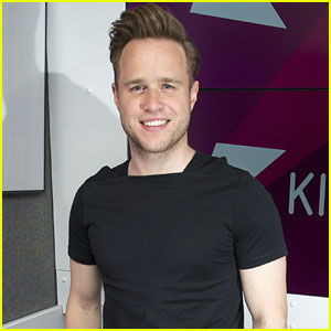 Olly Murs Admits New Single 'You Don't Know Love' Is About Ex Francesca Thomas - Listen!