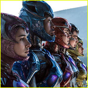 Power Rangers Cast is Ready For First Comic-Con Experience