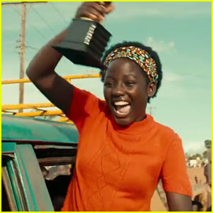 Disney Releases New 'Queen of Katwe' Teaser with Madina Nalwanga - Watch Now!