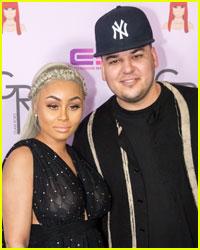 Did Rob Kardashian & Blac Chyna Break Up?