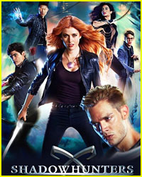 What Was Freeform's Shadowhunters Originally Called? Find Out Here!