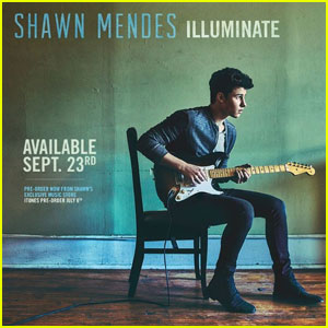 Shawn Mendes Has a New Album Coming Out This Fall!
