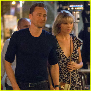 Taylor Swift Steps Out for Santa Monica Date With Tom Hiddleston