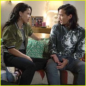 Mariana Wants To Visit Nick On 'The Fosters' Tonight
