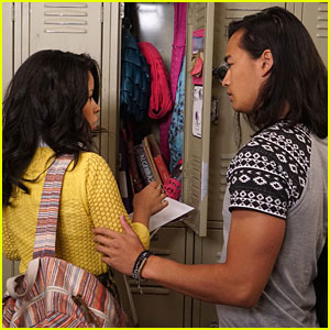 Everyone Blames Mariana For Luke's Actions on 'The Fosters' Tonight