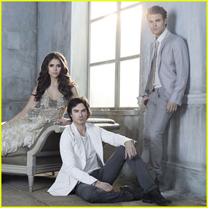 Which 'Vampire Diaries' Season is Your Favorite? Vote Here!