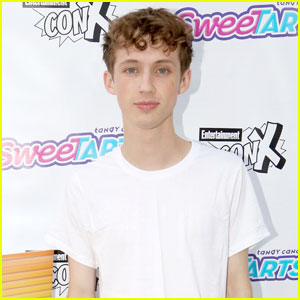Troye Sivan & Alessia Cara Tease 'Wild' Music Video - Watch Here!