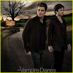 'The Vampire Diaries' Announces Series End After 8 Seasons