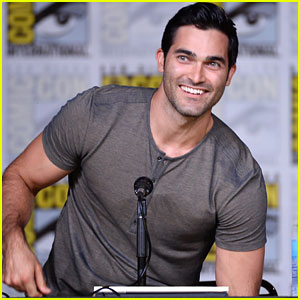 Tyler Hoechlin Still Calls Superman Role For 'Supergirl' Surreal