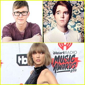 Tyler Oakley Spoofs Taylor Swift's Statement Following Leaked Phone Call