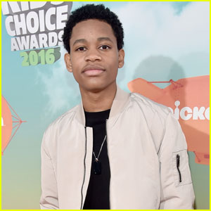 Tyrel Jackson Williams Joins the Cast of 'Brockmire'