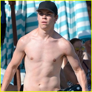 Will Poulter's New Film 'Kids in Love' Gets New Trailer - Watch Now!