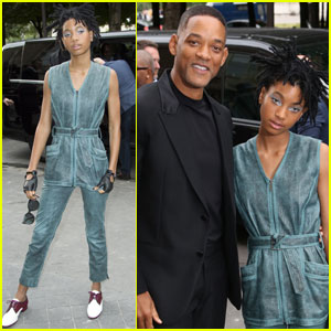 Willow Smith Opens Up About Being a 'Chanel' Ambassador