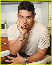 How is Wilmer Valderrama Doing After Splitting with Demi Lovato?