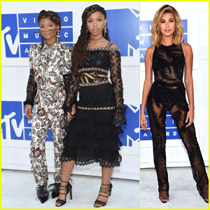 MTV VMAs 2016 Best Dressed List - See Who Made JJJ's List Here!