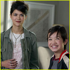Disney Channel Starts Production On New Series 'Andi Mack'
