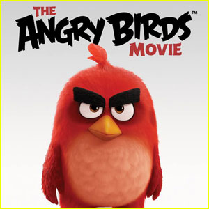 Sony Pictures Launches 'Angry Birds, Happy Bodies' Campaign for DVD & Blu-Ray Release!