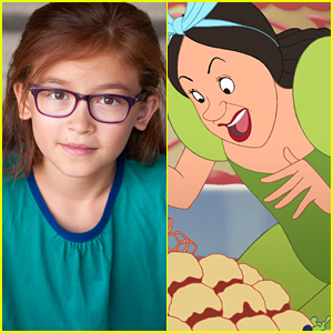 Anna Cathcart Joins 'Descendants 2' As Drizella's Daughter