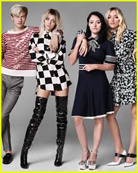 Check out JJ's New Spotlight Stars - The Atomics!