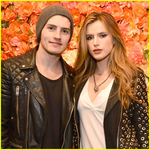 Bella Thorne 'Will Always Love' Gregg Sulkin