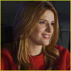 Bella Thorne's 'Famous in Love' Gets New Teaser & Premiere Date!