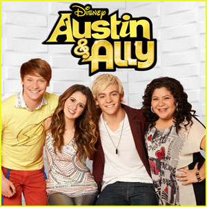 Calum Worthy Looks Back on 'Austin & Ally'