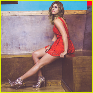 Cassadee Pope Dishes On Which 'Summer' EP Song She Relates To The Most