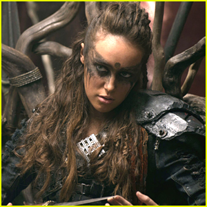 CW Bosses Reflect on Lexa's Death on 'The 100' During CW TCA Panel