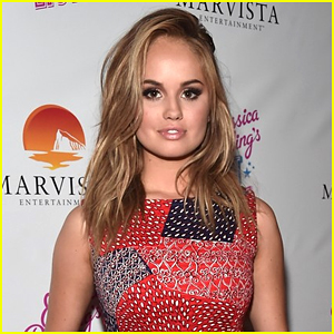 Debby Ryan Is The 'Life Of The Party'; Joins Melissa McCarthy For New Flick