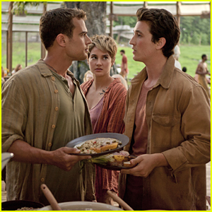 Miles Teller Weighs In On 'Divergent' Film To TV Movie News
