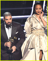 Are Rihanna & Drake Working Together?