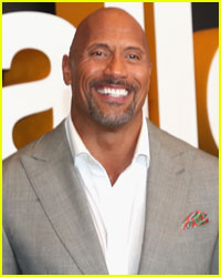 Dwayne 'The Rock' Johnson Calls Out 'Furious 8' Male Co-Stars