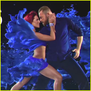 Sharna Burgess & Artem Chigvintsev Featured In First 'Dancing With The Stars' Season 23 Promo