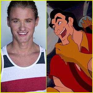 'Descendants 2' Casts Dylan Playfair as Gaston's Son Gil
