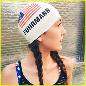 Emma Fuhrmann Shows Off Olympic Support on Social Media