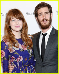 Are Emma Stone & Andrew Garfield Back Together?