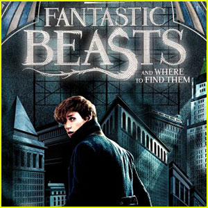 'Fantastic Beasts & Where to Find Them' Sequel Is Coming in 2018!