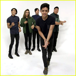 The Filharmonic Fulfill Zedd's 'Starving' Cover Request - Watch NOW on JJJ!